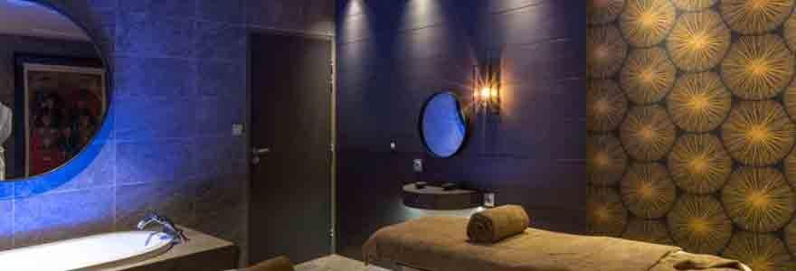 établissement spa en Bourgogne